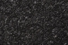 Asphalt roofing material. Close up of roll asphalt roofing material Royalty Free Stock Image