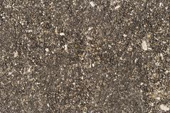 Asphalt rough texture background gritty-10 royalty free stock images