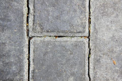 Asphalt in Russia Royalty Free Stock Images