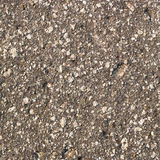 Asphalt seamless texture for background Stock Photography