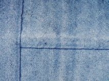 Asphalt Shingles. Soft roof tiled grainy plates royalty free stock images