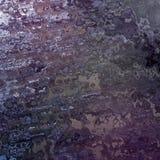 Asphalt or tar stain Stock Image