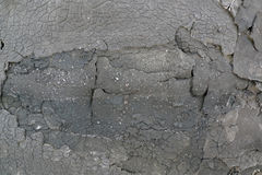 Asphalt texture Royalty Free Stock Photos