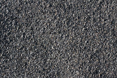 Asphalt texture Royalty Free Stock Images