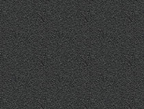 Asphalt texture. Black asphalt of a road Stock Images