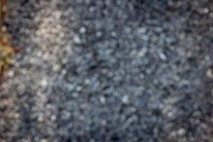 Asphalt texture blurred texture Stock Photo