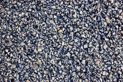 Asphalt Texture Closeup Stock Photo