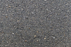 Asphalt Texture of Country Road Royalty Free Stock Images