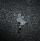 Asphalt Royalty Free Stock Images