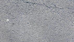 Asphalt-/Zementbeschaffenheit Abstrakte Beschaffenheit Stockfoto