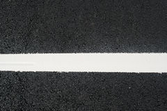 asphalte Photographie stock