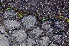 asphalte Image stock