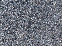 Asphalted road, close-up Stock Image