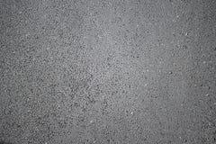 Asphaltez la texture Photo libre de droits