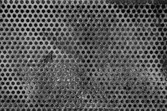 Asphaltieren Sie alten Hintergrund mit Lochlöchern Rebecca 6 lizenzfreies stockbild