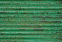 Asphaltieren Sie Beschaffenheit eines alten zerriebenen Stückes Eisens Lizenzfreie Stockfotos