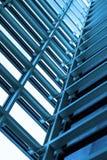 Asphaltieren Sie Design eines Innenraums in einem modernen Gebäude, in einer Architektur und in einem Bau Lizenzfreies Stockfoto