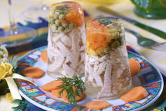 aspic Obraz Royalty Free