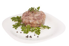 Aspic Royalty Free Stock Image
