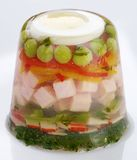 Aspic Stock Images