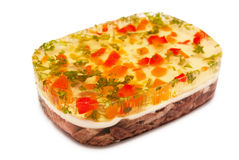 Aspic Stock Photo