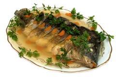 aspic ryba Fotografia Stock