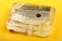 aspic ryba Fotografia Royalty Free