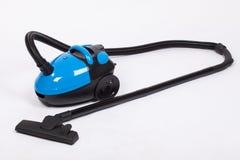 Aspirador de p30 azul Foto de Stock Royalty Free