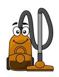 Aspirador de p30 bonito dos desenhos animados Foto de Stock