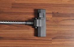 Aspirador de p30 para o assoalho de madeira Fotografia de Stock Royalty Free