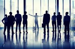 Aspiration Goal Leadership Planning Vision Mission Concept Royalty Free Stock Image