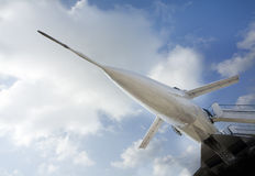 Aspiration to aerospace Stock Photography