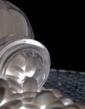 aspirin Photographie stock libre de droits
