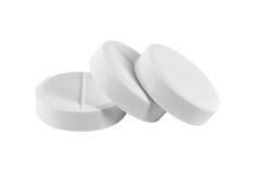 aspirin Foto de Stock Royalty Free