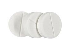 aspirin Lizenzfreies Stockbild