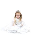 aspiring невеста к Стоковая Фотография