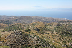 Aspromonte, Calabria, Italy Royalty Free Stock Photo