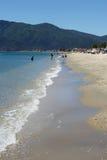 Asprovalta resort in Greece Stock Photos