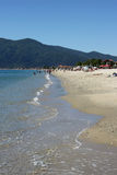 Asprovalta resort in Greece Royalty Free Stock Photography