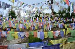 Assèche, Bomdila, Kameng occidental Photos libres de droits