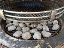 Assado da carne de carne de porco Fotografia de Stock Royalty Free
