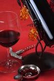 Assaggio di vino Immagine Stock Libera da Diritti
