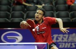 ASSAR Omar (EGY) Stock Photo
