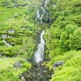 Assarancagh Waterfall Royalty Free Stock Photo