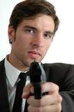Assassin Stock Photography