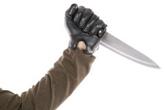 Assassin Stock Photography