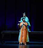Assassination-death feast-Modern drama Empresses in the Palace Stock Photos