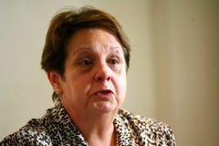 Assassinato de Florence Denefle na Guatemala Fotografia de Stock Royalty Free