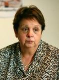 Assassinato de Florence Denefle na Guatemala Foto de Stock Royalty Free