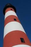 Assateage latarnia morska Zdjęcie Stock